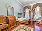 мини-отели санкт-петербурга - номер 2 в мини-отеле «Абажуръ-2»